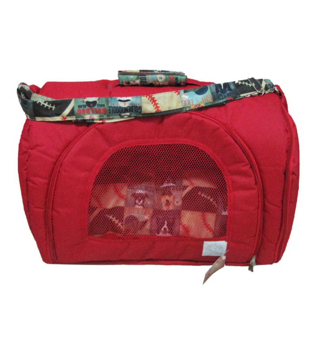 Bolsa de Transporte Bag dog