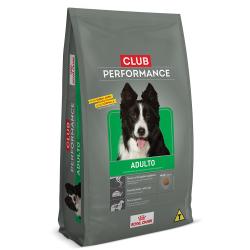 Ração Royal Canin Club Performance Adulto