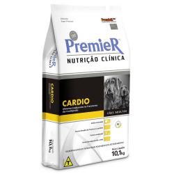 Ração Premier Nutrição Clínica Cardio-10 kg
