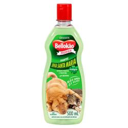Shampoo Bellokão Erva Santa Maria para Cães - 500ml